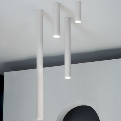 Studio Italia A-Tube Ceiling Light