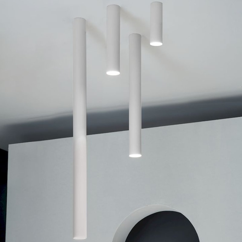 Buy Studio Italia A Tube Ceiling Light Online Lamptwist