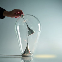 Studio Italia Blow Lampe de Table