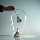 Studio Italia Blow Table Light